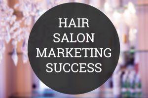 Hair Salon Internet Marketing Michigan